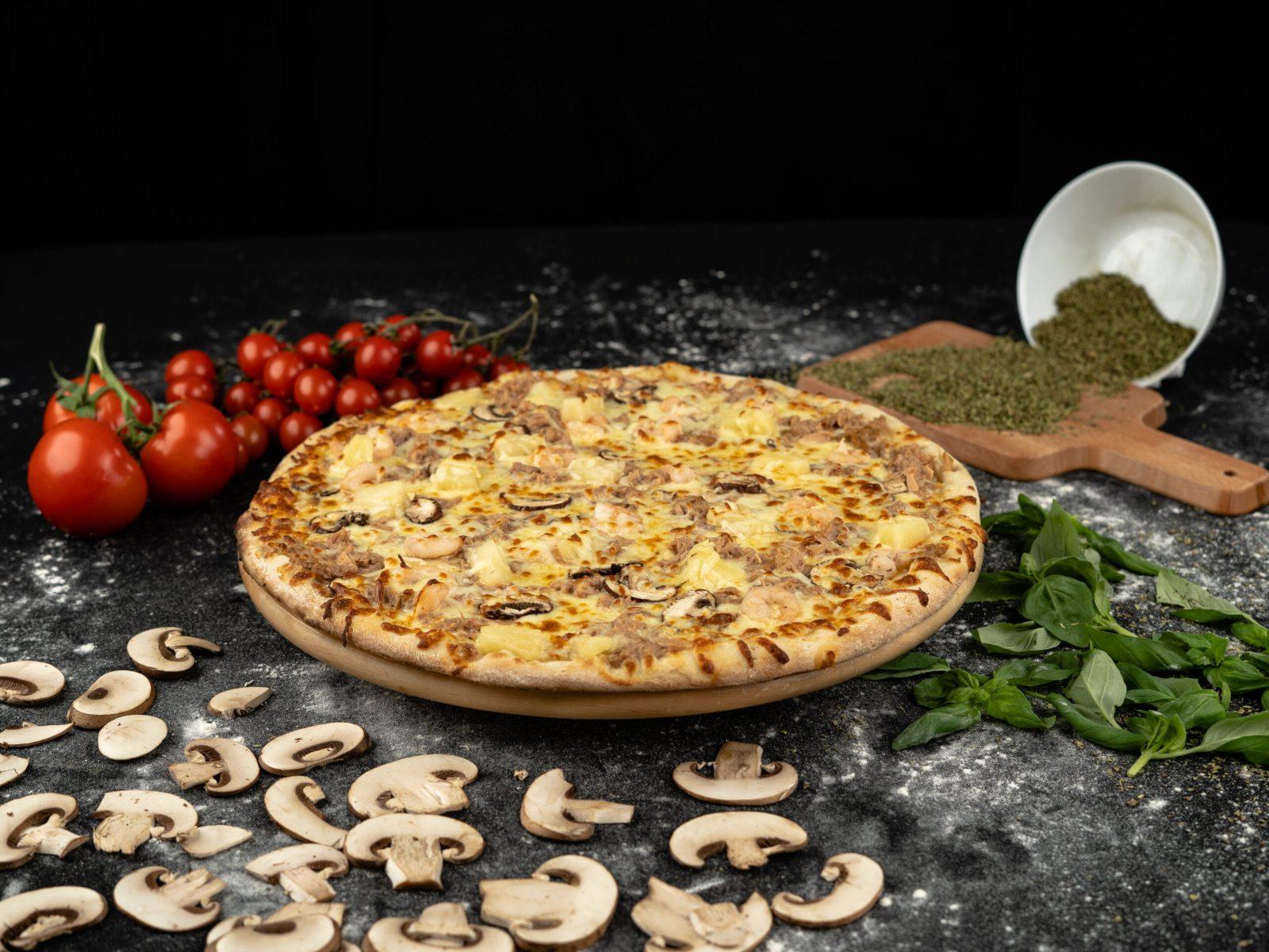 Mimos Pizza | Restaurante em Bragança e Paredes