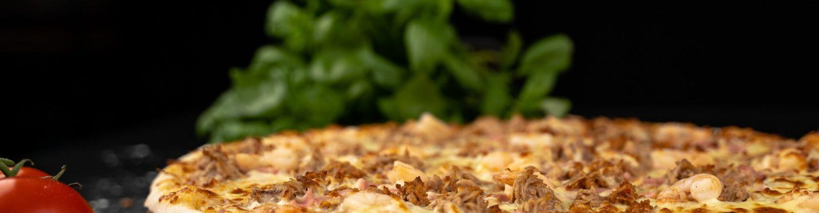 Menu Mimos Pizza